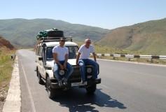 Dlaczego warto podróżować do mniej Armenii?