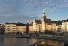 Zabytki, które warto zobaczyć w Szwecji