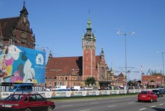Lato nad morzem? Nastaw kompas na Gdańsk
