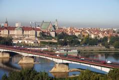 Zwiedzanie Warszawy – jak je zaplanować?
