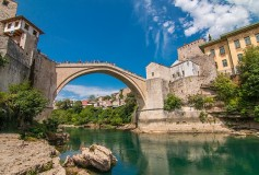 Bałkany zapraszają na wakacje!
