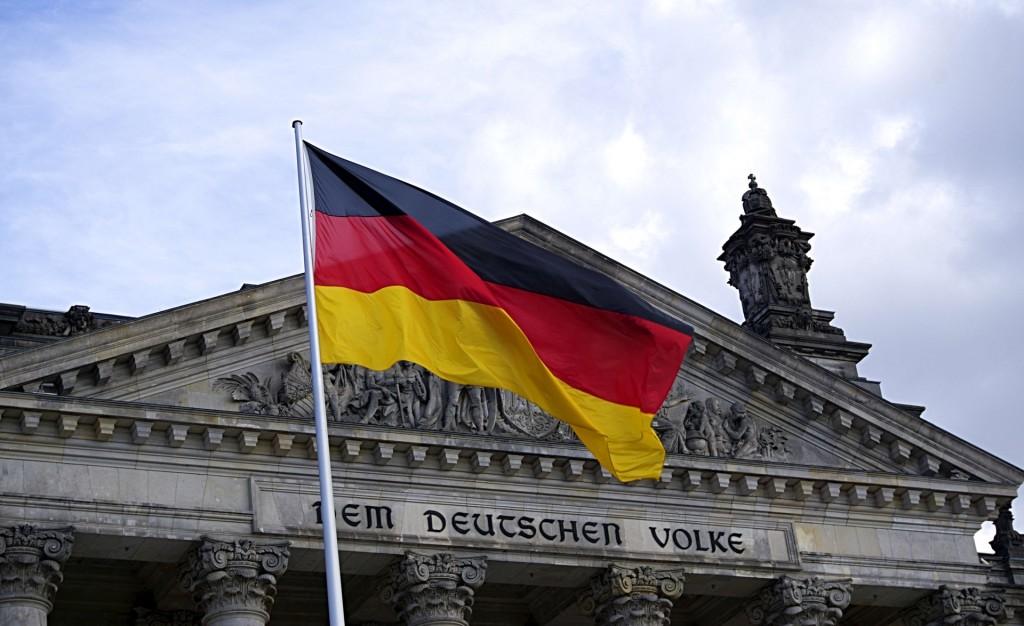 Berlin - brama brandenburdzka