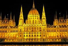 Budapeszt i jego prawa strona