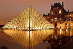 Paryż – miasto pięknych zabytków