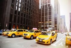 Zwiedzamy Nowy Jork